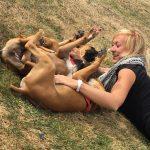 mia mikado education canine caniskol