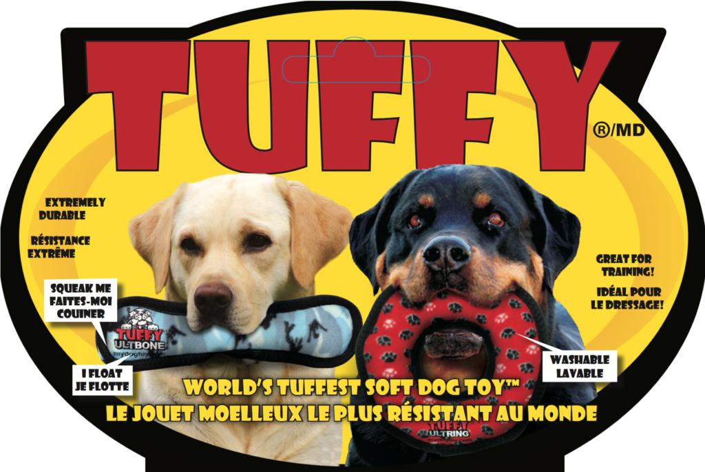 tuffy toys caniskol