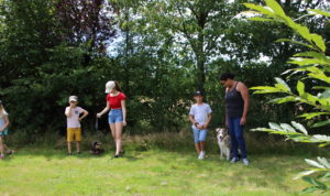 atelier enfant canin caniskol 5