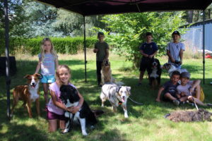 atelier enfant canin caniskol